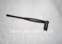 WiFi 2.4G Wireless 5dB Gains SMA Antenna Booster Black 113