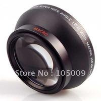 46mm 0.45X Wide Angle With Macro Lens for 46 0.45 panasonic gf1
