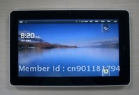 "10.2"" Android 2.2 4GB/8GB FlyTouch3 Tablet PAD+3G+WIFI+HDMI+GPS+Bluetooth"