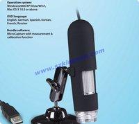Multi-functional medical 1.3M USB digital microscope