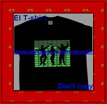 B-Boying T shirt 10pcs a lot  can do your logo use AAAbattery