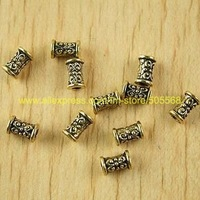 free shipping278 pcs/lot,wholesale beads,alloy beads,antique gold beads,spacer beads jewelry accessories for you
