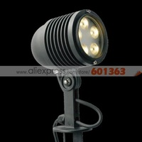 Free delivery: 5 pcs 15W LED view project-light lamp/LED spotlights/LED outdoor lighting/High power LED change color project-lig