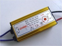 10w LED Driver waterproof Power Supply AC85-265v 900mA