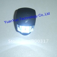 wholesale--bicycle light silicon light bicycle warning front light 20pcs/lot+ free shipping