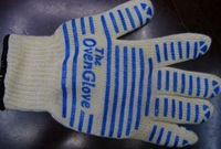 20pcs/lot Ove Glove, Oven Glove Hot Surface Handlers Silicone Grip Non Slip as seen on tv LT-7036