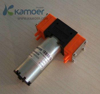 Electrical Diaphragm Pump KLP0.6DC24