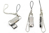 USB-флеш карта Oem 4 8 16 USB /USB 2.0, + Moq:1pcs jewelry-242-1