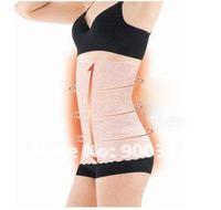 Free Shipping Lace Waist Trimmer Belt Slimming Belt 20pcs/lot