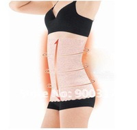 Free Shipping Lace Waist Trimmer Belt Slimming Belt 20pcs/lot