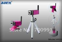 Wireless webcam, wireless PC camera, wireless PC webcam W520