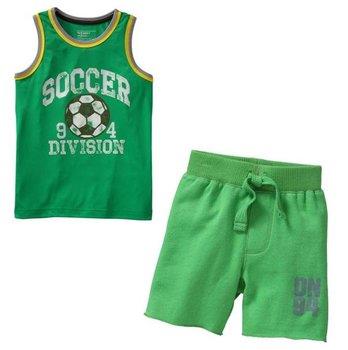 Boys' suits tracksuits sets Girls' suits shorts pants bodysuits outfits  shorts vests boys' tank tops t-shirts tees shirts HP235