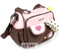 Free Drop Ship Carter's waterproof diaper bag Mama bag mummy bag with multi-functional