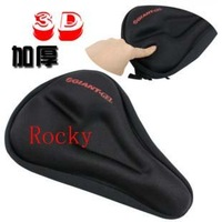 NEW GIANT Cycling Bike Cushion Seat Pad Bicycle silica gel Saddle Cover/bicycle saddle/mtb saddle+Free shipping