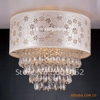Crystal ceiling light K9 best Crystal+stainless steelCrystal Chandelier/Contemporary Chandelier/Ceiling chandelier