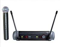 free shipping P-G-2-4/b-t-a58 conference microphone wireless microphone stage  1pcs