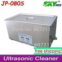 1 year guarantee+SUS304+digital timer&heater, lab ultrasonic cleaning machine