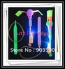led Flying Umbre rubber band helicopter shone magic arrows flying mushrooms boats umbrella flying saucer parachute Kids toys