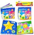 Freeshipping cloth book/ educational book/ educational toys/ baby book/ cloth toys/ baby&#39;s educational toys