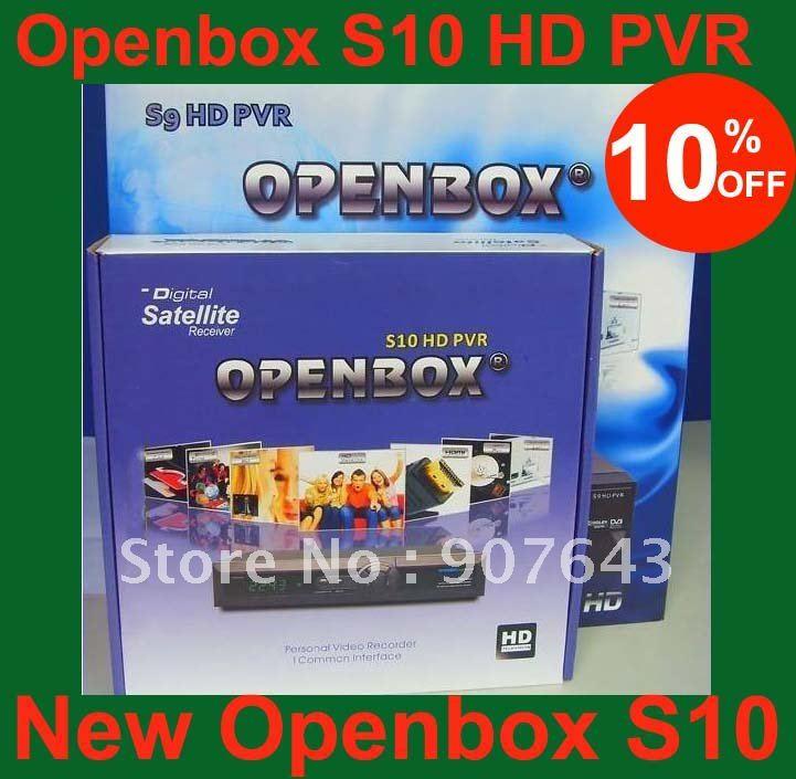 !! Openbox S9 latest version Openbox S10 cccamd newcamd free shipping