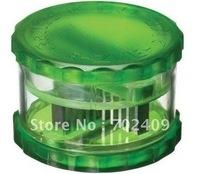 50pcs/lot Free shipping Garlic Pro Dicer and Peeler Set Garlic Pro E-ZEE-DICE no touch Deluxe Garlic Dicer