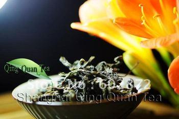 free shipping  Premium Taiwan pou chong tea, famous Taiwanese oolong tea  500g