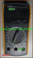 high quality VC830L 3 1/2 Digital Multimeter + free shipping