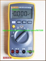 free shipping FLUKE 17B Digital Multimeter Meter