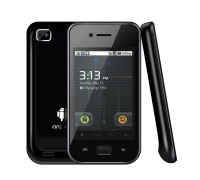 Free shipping A1 Android 2.2 Smartphone ,GPS+ TV+ WIFI