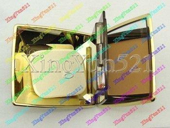 New makeup PARURE Fond de Teint Compact aux Perles de Cristal powder 9g(20 pcs/lots)20pcs #g