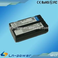 digital camera batteries australia for CAS. NP-L7