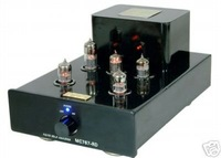 Meixing MC767-RD Vacuum Tube Phono Amplifier MC767RD