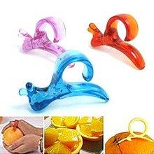 cheap orange opener