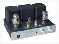 XiangSheng Sweet Peach KT88 Single-Ended Tube Amplifier