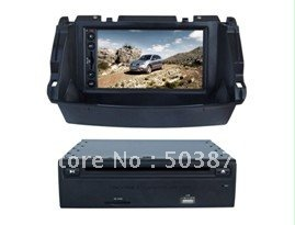 free shipping for Renault_Koleos with GPS(China (Mainland))