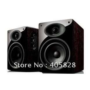 D1080MKII 08 is one professional listening level multimedia computer speakers
