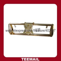 2013 new metal bag parts for ladies's handbag with plating in hot sale