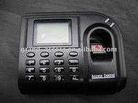 F703 RFID standalone Fingerprint Access Control Time Attendance reader,support ID/EM card