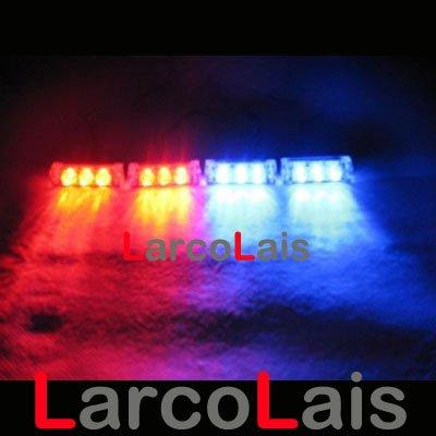 Blue LED Lights for Trucks