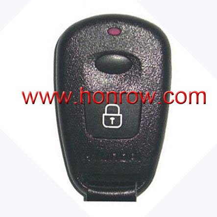 Alta Qualidade Hot -seller Hyundai Elantra caso remoto chave(China (Mainland))