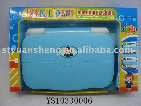Wholesale sales series Children Spanish Learning Machine(China (Mainland))