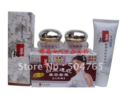 Best choice for women -----GU YUN Bai li tou hong whitening cream(China (Mainland))