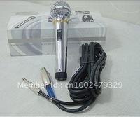 free shipping FROSS Professional KTV microphone karaoke microphone high-fidelity enthusiast OK
