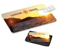 Dropship USB Bank Card OEM USB Flash Drive Printing Your Own Logo Promotion Your Company