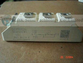 SEMIKRON SKKT92-16 Thyristors modules in stock