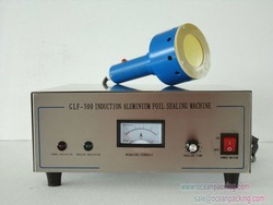 portable induction sealing machine for bottles(China (Mainland))