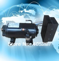 12v/24v/48 air conditioner for cabin of truck sleeper mining machine grab excavator