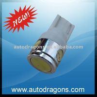 Free Shipping!194 high power car led lamp,T10 led auto bulb,car lighting,194H-4