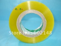 1pcs Wholesale Free Shipping Hot Sale Tape Transparent Sealing Tape