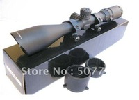 CENTER 3-9X40 rifle scope flip up airsoft hunting telescope scope free shipping